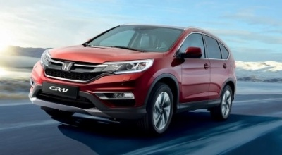 honda crv rabat do 16000 zl